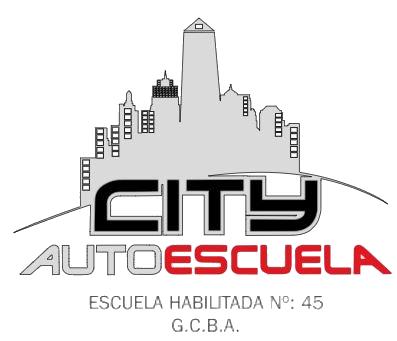 CITY Escuela de manejo